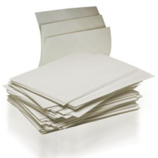 Размотка и резка картона