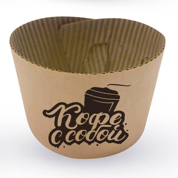 Кофе с логотипом в Самаре Сравнить цены, купить
